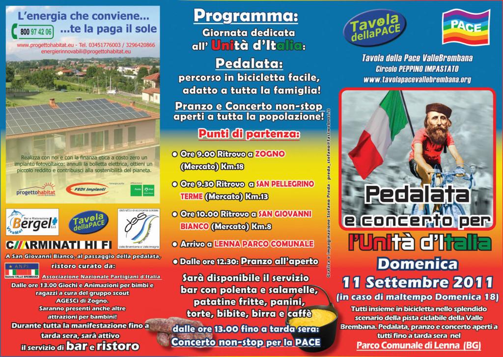 Pieghevole pedalata-1