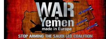 yemen-war-made-in-europe